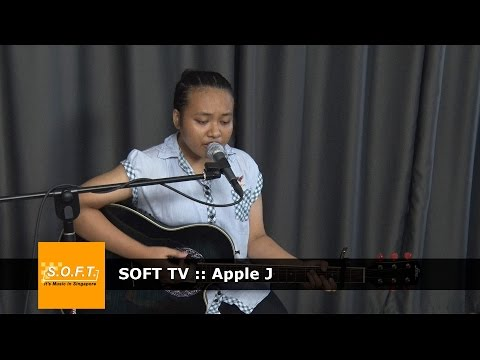 SOFT TV :: AppleJ [Singapore Music]