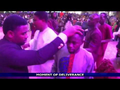 LIVE | PROPHETIC MOVE | CHAMPIONS INT'L HQ, ABUJA, NIGERIA | 20/01//18