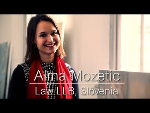 UCL LLB Slovenia