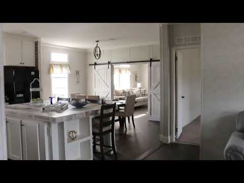 Video Tour Live Oak Homes 'Monster Mansion' Manufactured Home