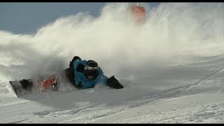 Snow Kiss - Soft boots Extreme Carving