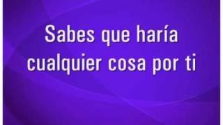 Bruno Mars - Grenade (traducida al español)