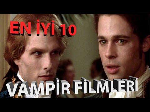 Remix ölmeden önce Mutlaka Izlemeniz Gereken En Iyi 10 Vampir Filmi