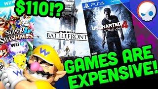 Has Gaming Gotten More Expensive? | Gnoggin