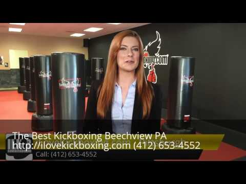 Kickboxing Beechview PA