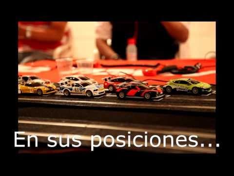 Ninco Pistas de Slot Cars.mov