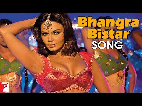 Bhangra Bistar Song   Dil Bole Hadippa   Rani Mukerji   Rakhi Sawant