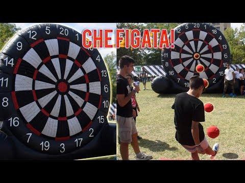 Gli ITALIANI Sanno Calciare Un Pallone Con PRECISIONE? ● Interviste Ignoranti