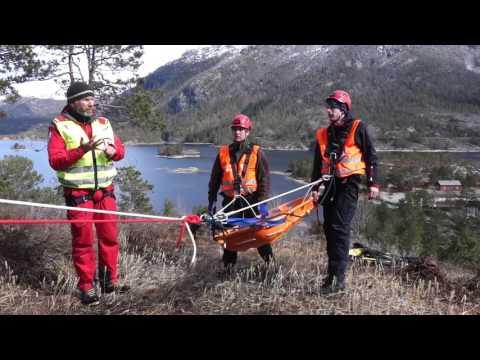 Sogn og Fjordane Røde Kors gjennom 2016