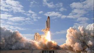 STS-129 Launch Countdown Coverage Replay