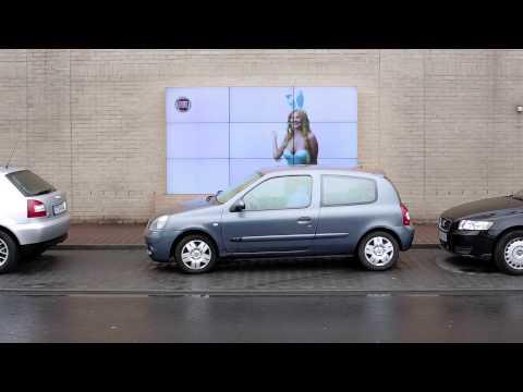Fiat Parking Billboard Casefilm – English