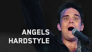 Robbie Williams - Angels (High Level Remix) *CONTENT ID FRIENDLY VERSION*