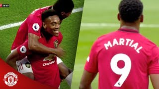 the return of anthony martial am9