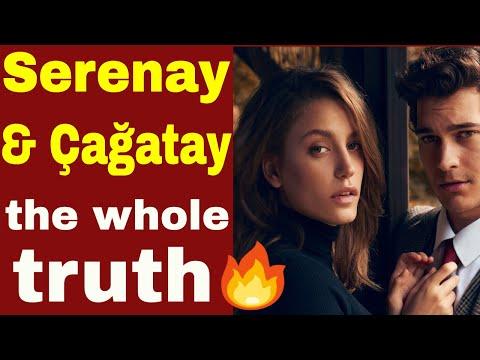 Çağatay Ulusoy and Serenay Sarikaya: the whole truth