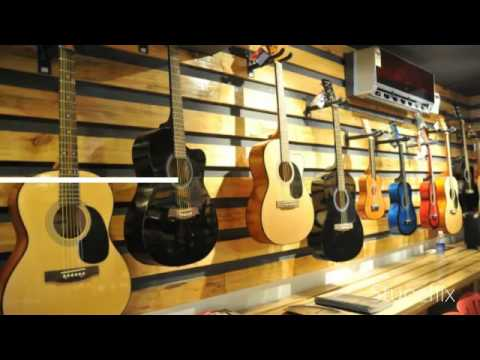 Exclusive SONIDO MUSICALS Showroom in Bangalore