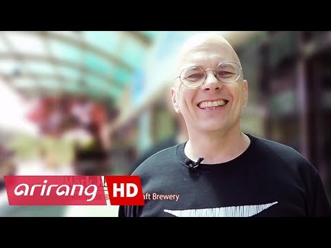 B CRUZE(Ep.5) Mark Hamon, Korea Craft Brewery's Brew Master _ Full Episode