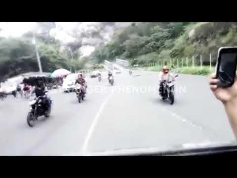 Indonesia Volcano Eruption TSUNAMI SHOCKING VIDEOS