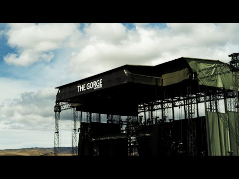 Enormous: The Gorge Story (Official Teaser)