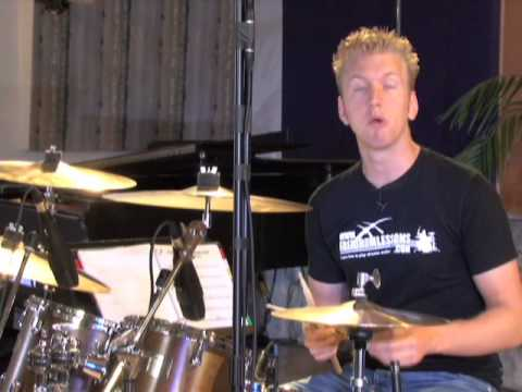 7/4 Odd Time Beats - Drum Lessons