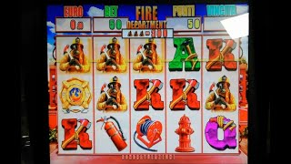 SLOT MACHINE ? DA BAR GIORNATA SFORTUNATA VIDEO FATTO  PRECEDENTEMENTE
