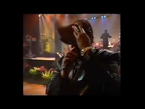 Barry White - The Man and his Music live HD