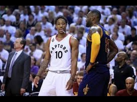 How The Toronto Raptors Can Win The NBA Championship!!