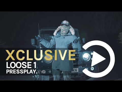 Loose1 - When Will It End (Music Video) Prod By D Proffit | Pressplay