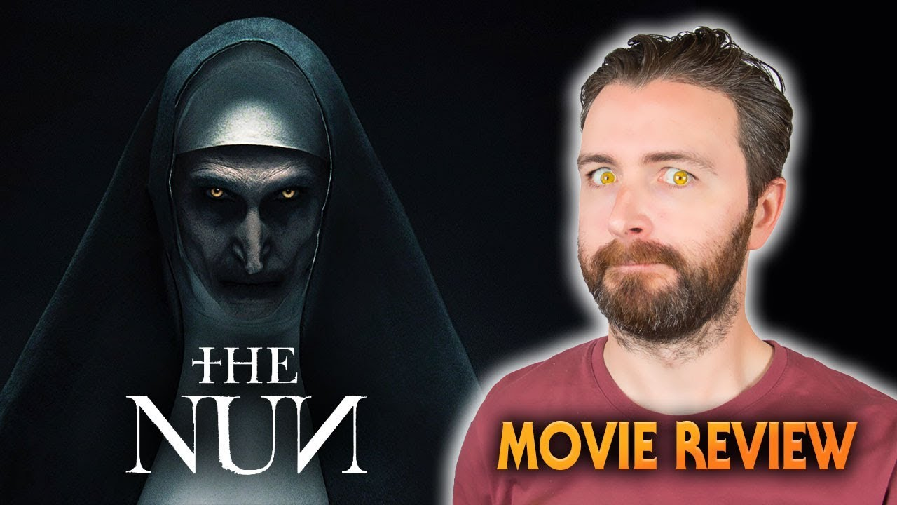 The Nun (2018) - Movie Review | The Conjuring Universe