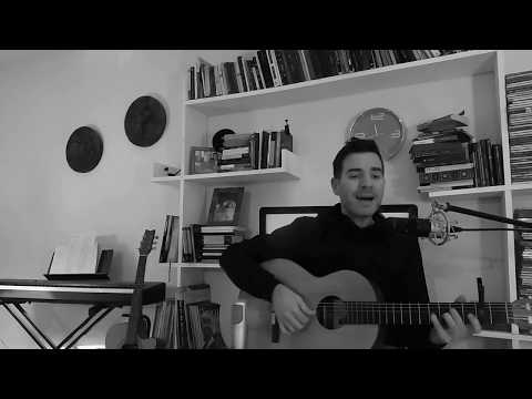 Puente – Gustavo Cerati – cover acordes. Fran Pole