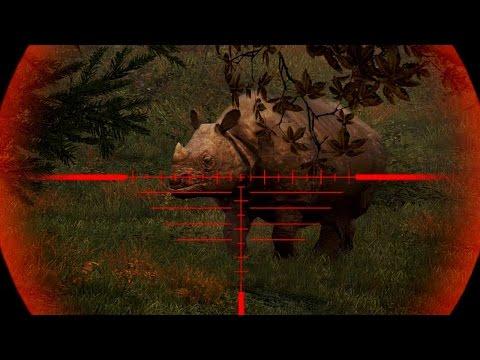 Big Game Hunting in Far Cry 4
