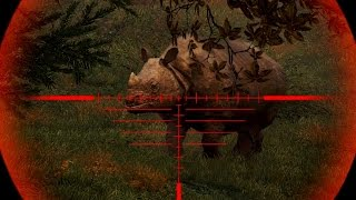 Big Game Hunting in Far Cry 4 screenshot 2