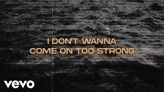 KVNG - Say it Out Loud (Lyric Video) ft. Prynce tha Writer