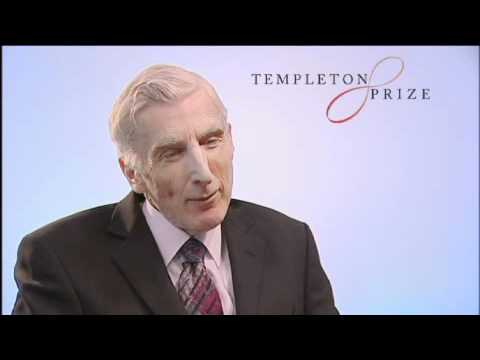 What effect has your scientific research had on your beliefs? Martin Rees, Templeton Prize 2011