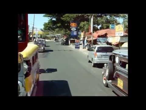 Philippines : Manila to Laguna