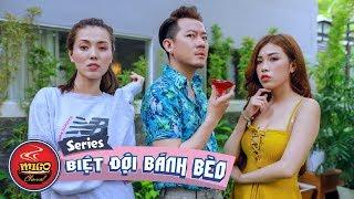 Biệt Đội Bánh Bèo | Tập 10 : Giây Phút Sinh Tử (Hài Trinh Thám 2018)