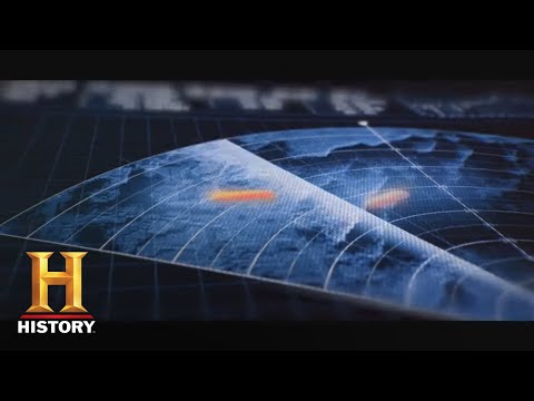 Unidentified: Inside America's UFO Investigation | Aware We Are There | Fri May 31 10/9c | HISTORY