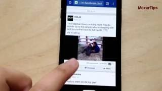 Video How to download Facebook video on your mobile? download MP3, 3GP, MP4, WEBM, AVI, FLV Juni 2018