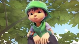Download Video Boboiboy Galaxy Episode 5 Boboiboy Daun Beraksi MP3 3GP MP4