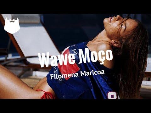 Filomena Maricoa - Wawe Moço - Kizomba 2017