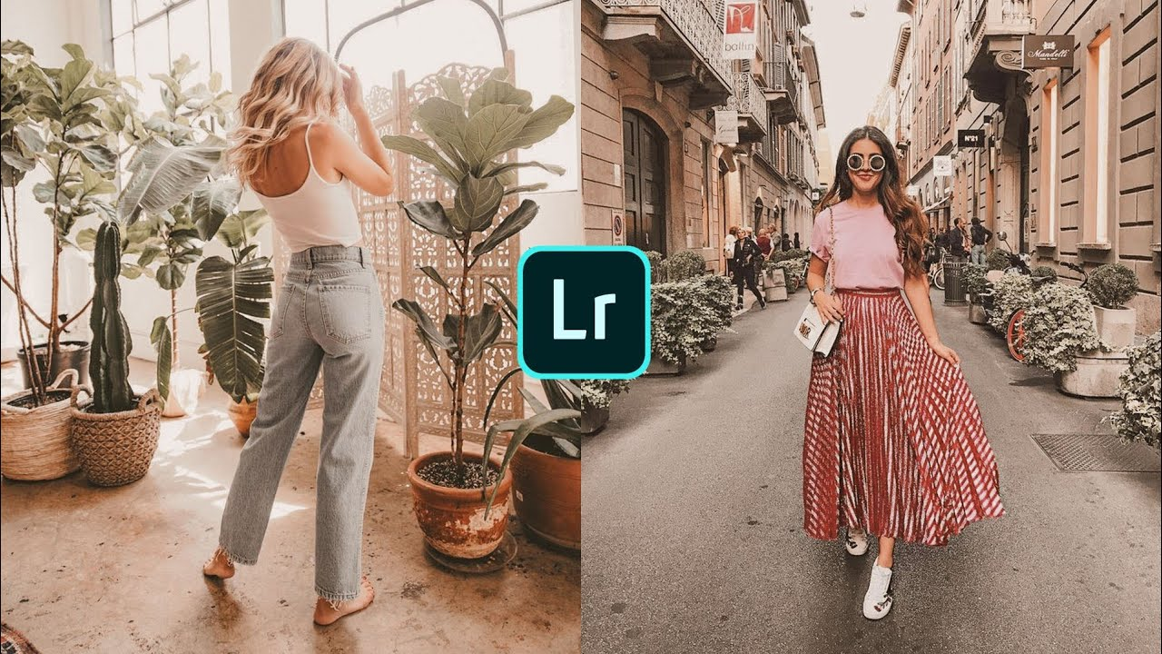 How to Edit like @weylie | Free Lightroom Mobile Preset by PlanetEris