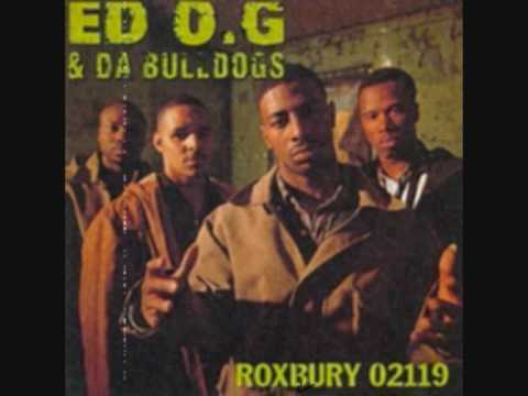 ED O.G - Streets of the ghetto