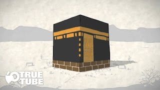 How Islam Began - In Ten Minutes thumbnail