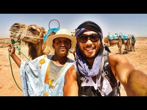 GoPro Morocco, Switzerland, Austria, Hungary, & Turkey- Full HD