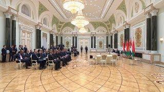 Лукашенко назвал главные договоренности по итогам переговоров с Президентом Судана