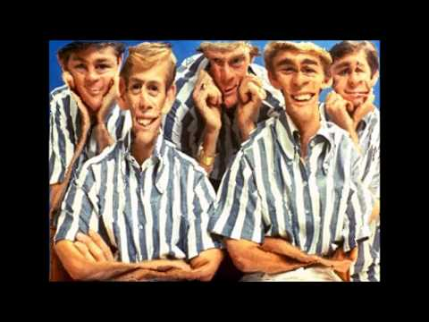 Barbara Ann — The Beach Boys except every time they say