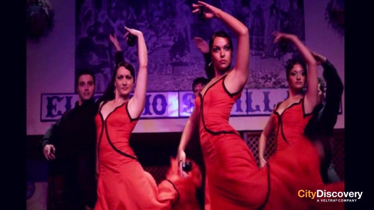 Bailar sevillanas online dating