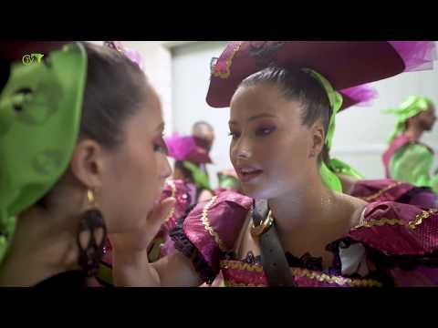 Documentario Marcha Bela-flor Campolide 2017