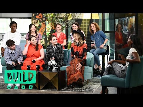 """Olivia Wilde & The Cast/Creators Of """"Booksmart"""" Chat About The Comedy"""