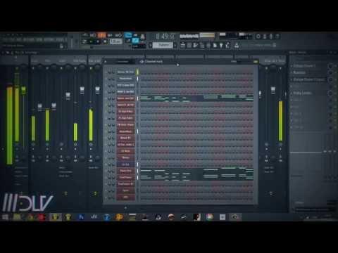 Alex Adair - Make Me Feel Better (Don Diablo & CID Remix) [Dj Le VeRuS Remake ]
