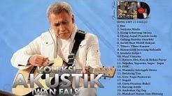 IWAN FALS - Full Album KOLEKSI AKUSTIK Full Lirik HQ  - Durasi: 1:38:29.